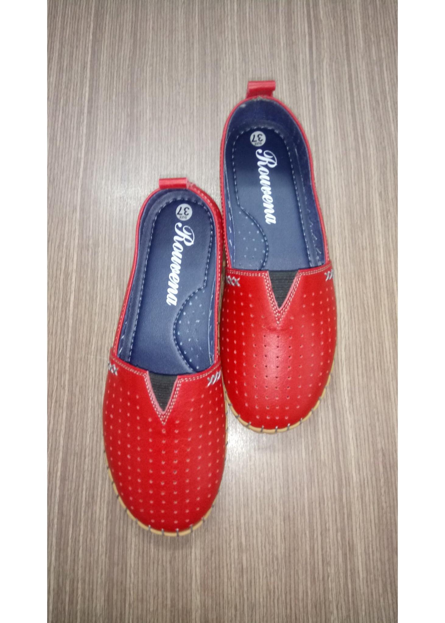 Giày Mọi Nữ - GK0116