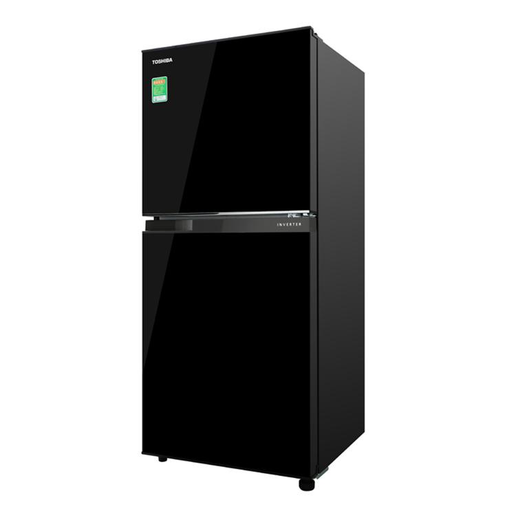 Tủ lạnh Toshiba Inverter 180 lít GR-B22VU UKG