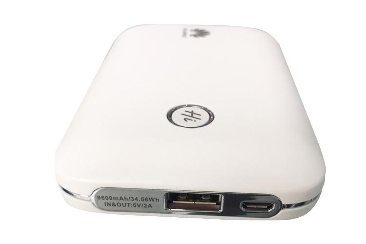 Huawei E5771 | Bộ phát wifi 3G/4G tốc độ 150Mbps + Sim 4G Mobifone Khuyến Mãi 60GB /Tháng - Hàng nhập khẩu