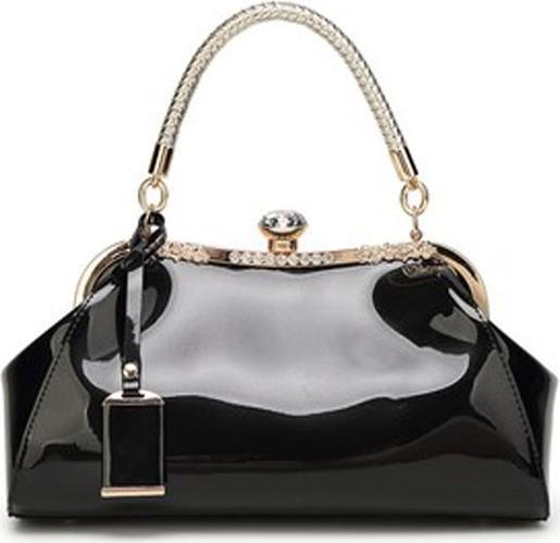 Túi xách tay thời trang nữ chất da bóng mịn cao cấp
