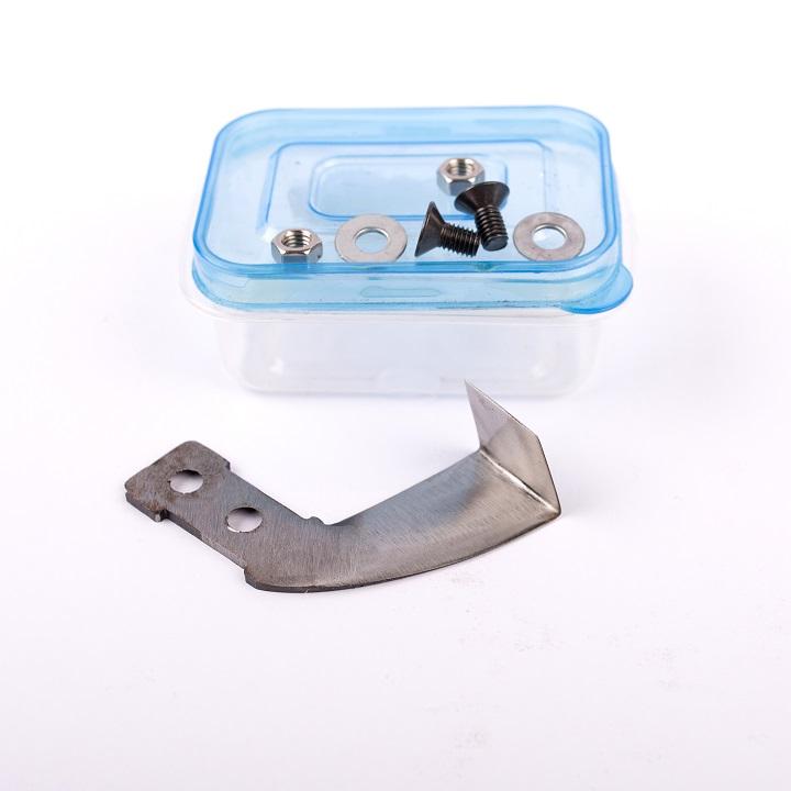 Lưỡi dao cạo mủ cao su - lưỡi dao tiêu chuẩn