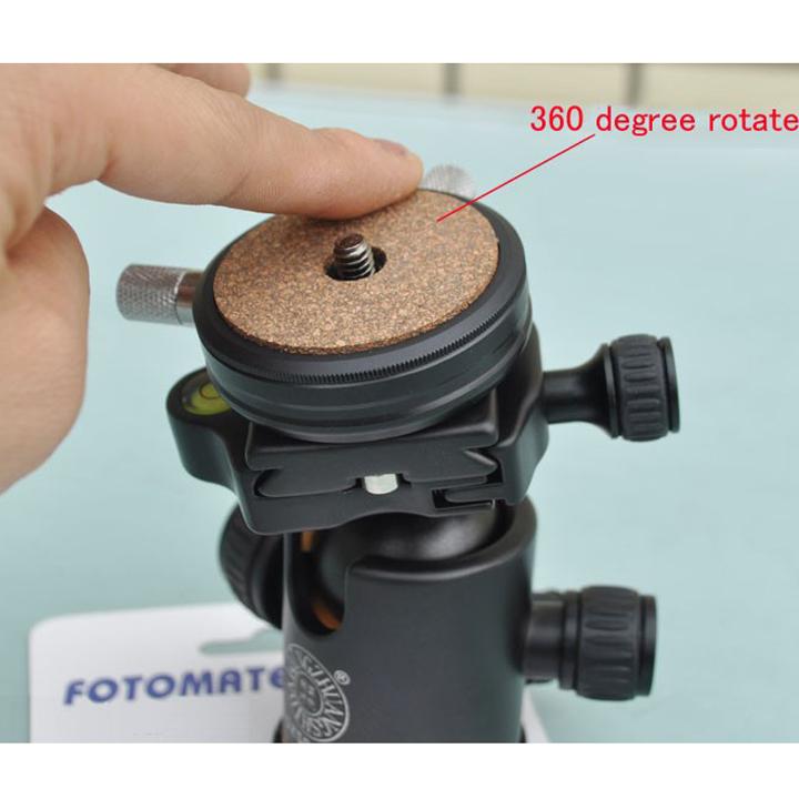 Tấm đế kim loại gắn thanh trượt dolly Silder QR-02