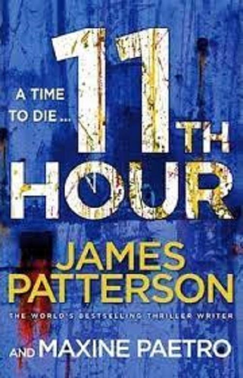 Truyện đọc tiếng Anh - 11th Hour - James Patterson