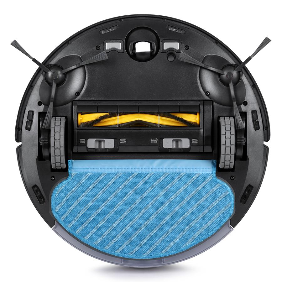 Robot Hút Bụi Lau Nhà Thông Minh Ecovacs Robotics Deebot OZMO 950