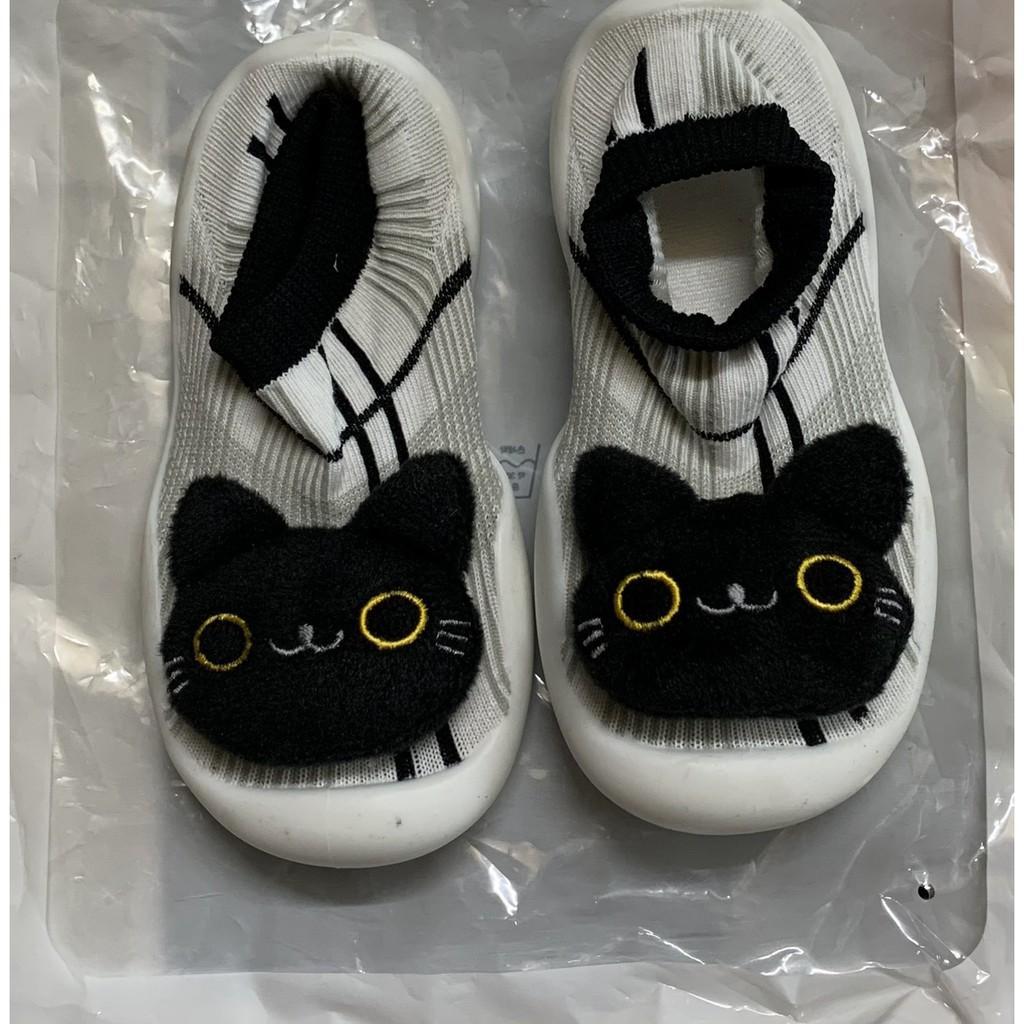 Giày Bún Mềm Hình Thú 3D Siêu Ngộ Nghĩnh Cho Bé Từ 1-6 Tuổi - Giày bún tập đi hàng quảng châu cao cấp 2021
