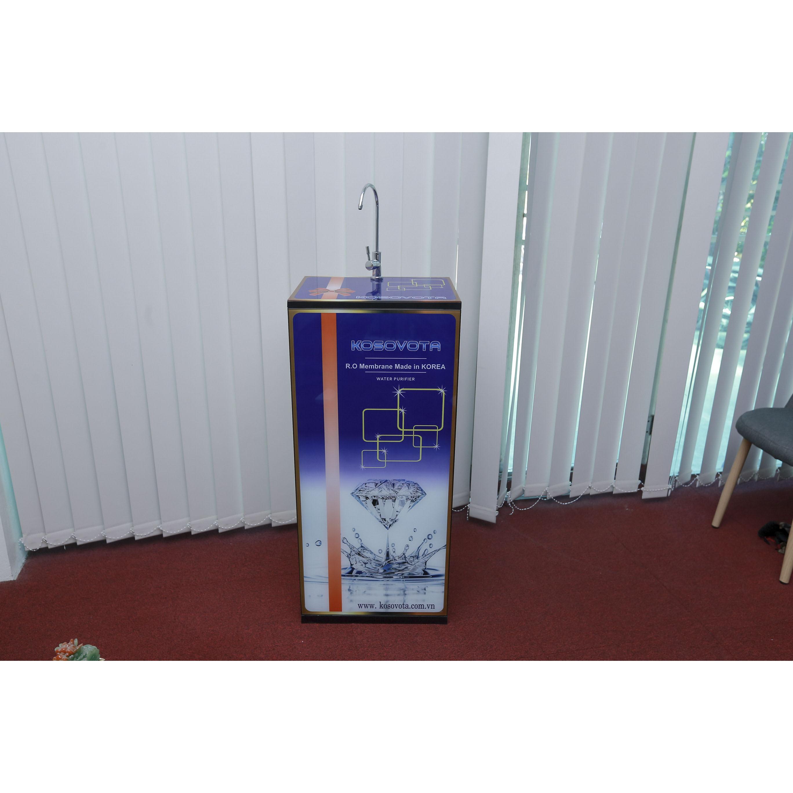 Hệ thống lọc nước RO dùng cho gia đình - Hàng chính hãng