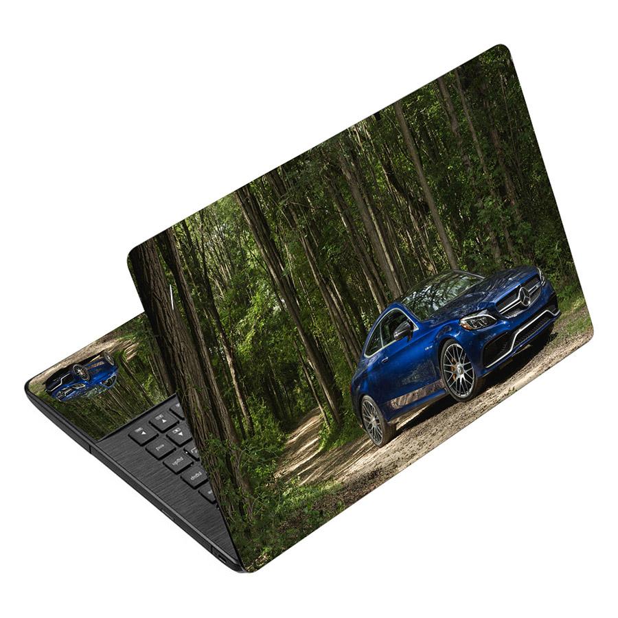 Miếng Dán Decal Dành Cho Laptop - Xe LTX-87