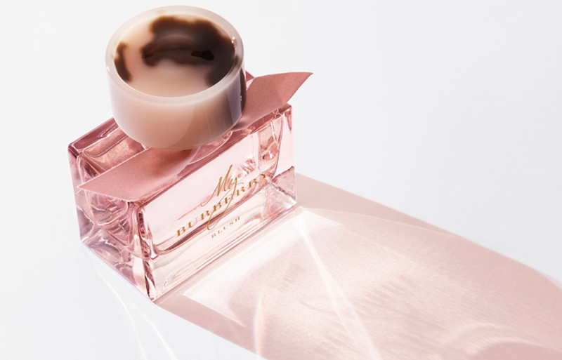 Nước Hoa Nữ Burberry My Burberry Blush - Eau De Parfum (90ml)
