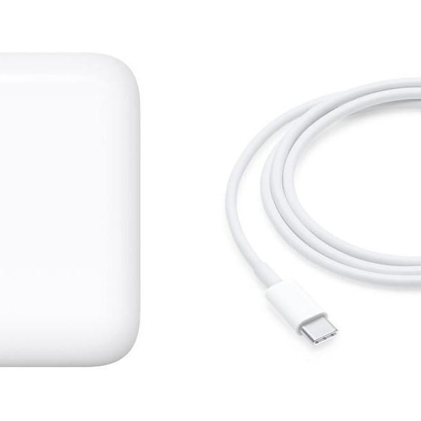 Bộ sản phẩm Củ Sạc 29W và Cáp sạc USB-C dành cho iPhone X và iPhone XS