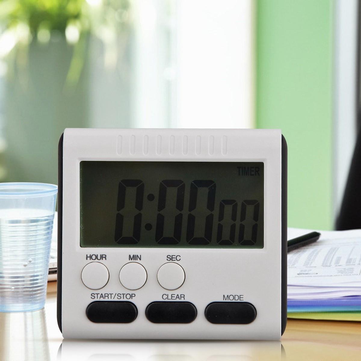 Đồng hồ mini bấm giờ đếm ngược