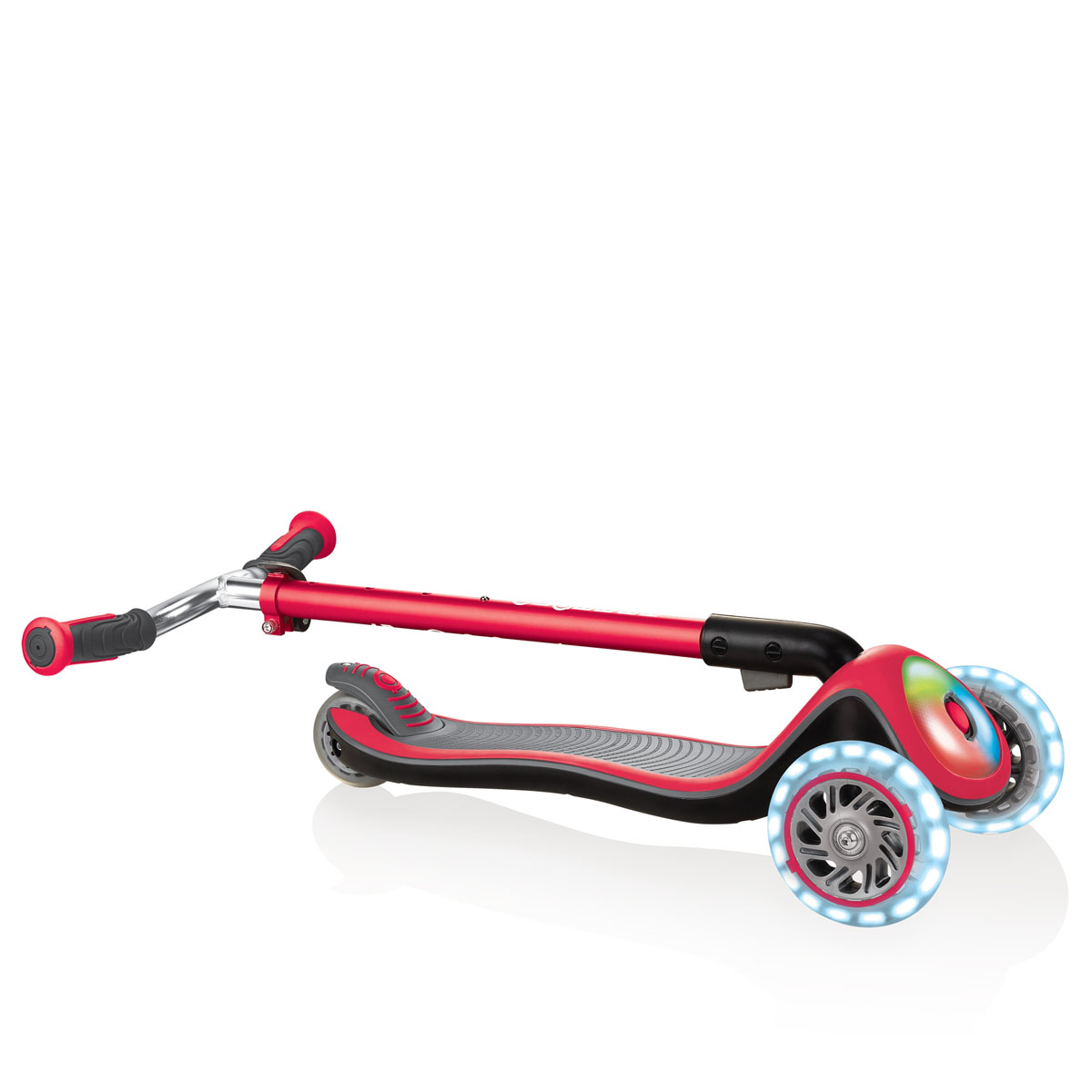 Xe trượt scooter GLOBBER ELITE PRIME – Đỏ