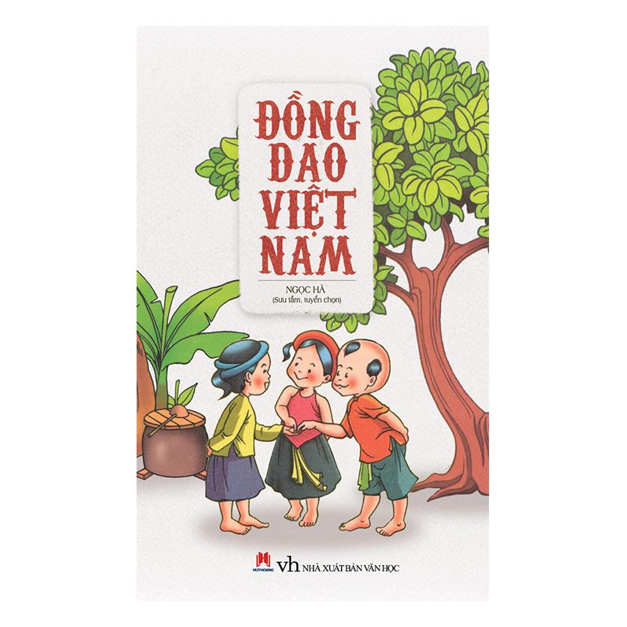 Đồng Dao Việt Nam (Tái Bản)