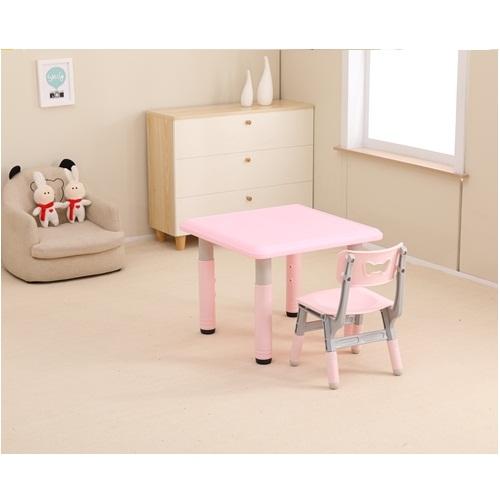 BỘ BÀN GHẾ TRẺ EM BN_D60 ( 1 bàn + 1 ghế)