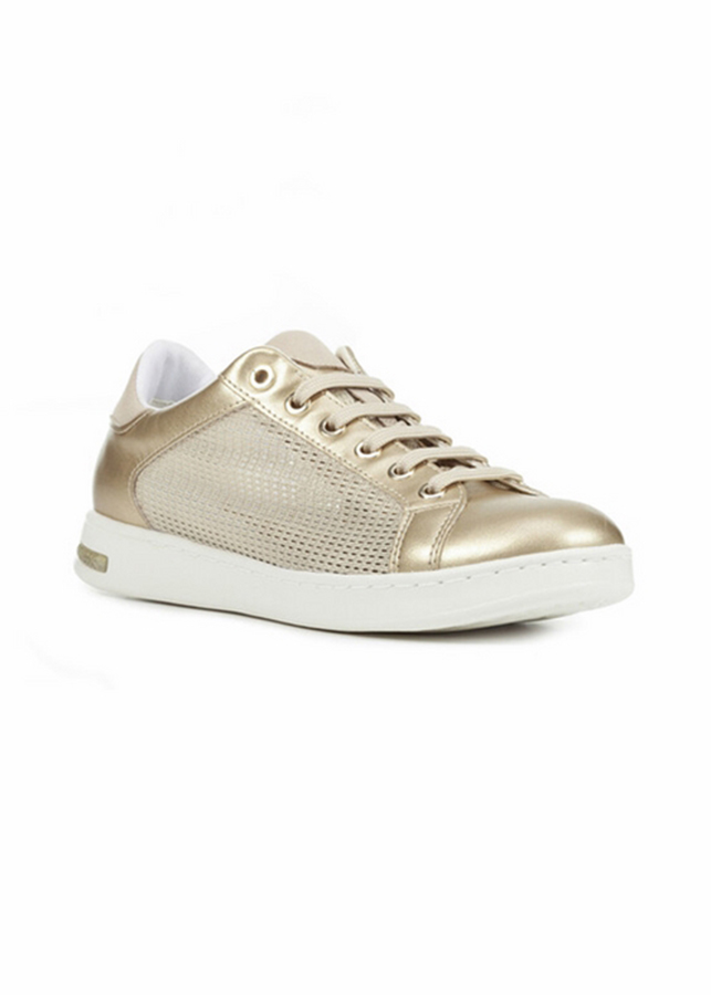 Giày Sneakers Nữ Geox D Jaysen A
