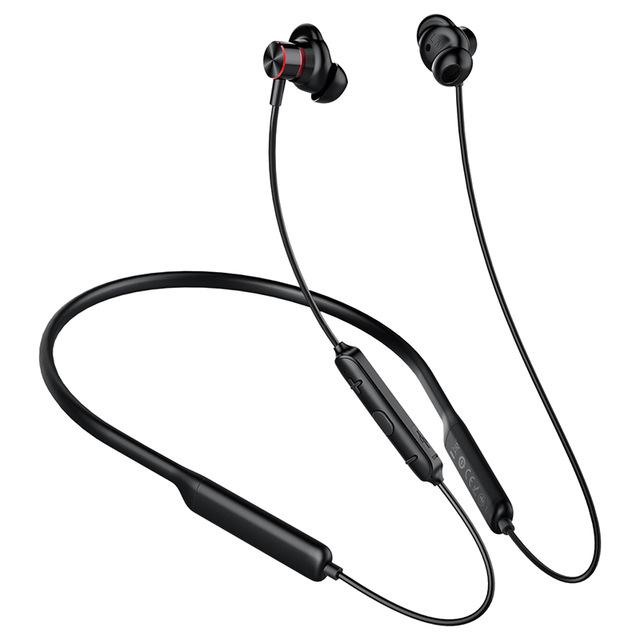 Tai nghe thể thao Bluetooth Baseus Encok S12 - Hàng chính hãng