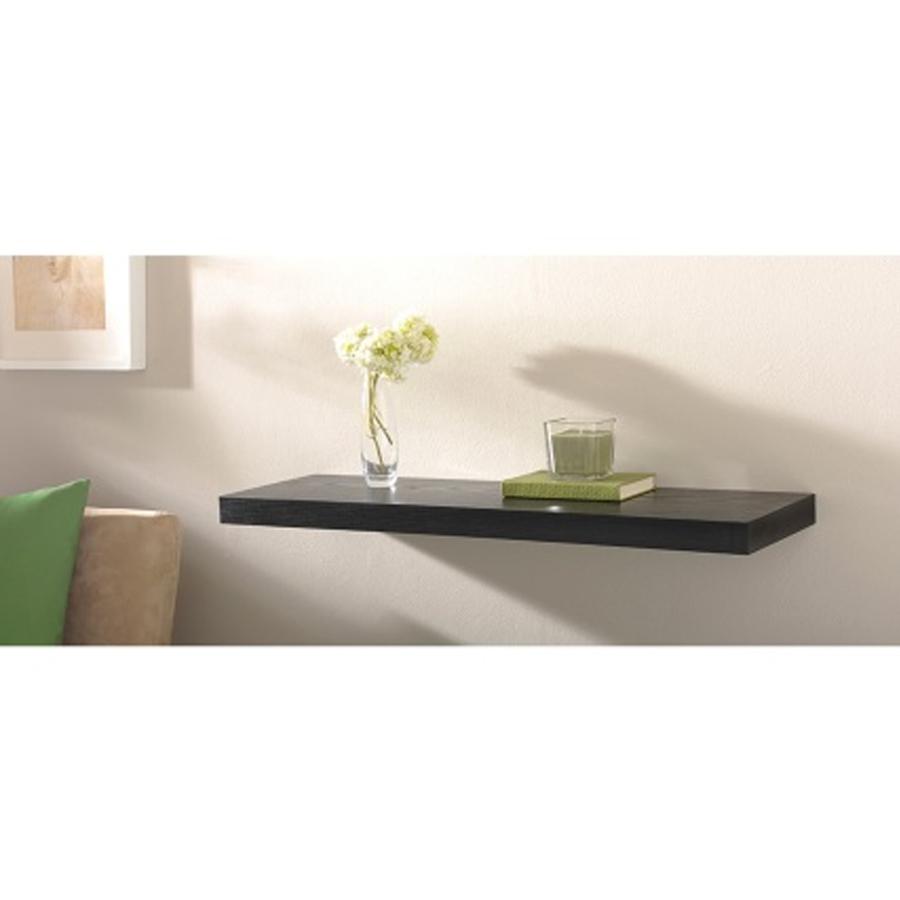 Kệ gỗ treo tường SML60 - Kệ treo tường bằng gỗ trang trí tiết kiệm không gian cho Căn hộ