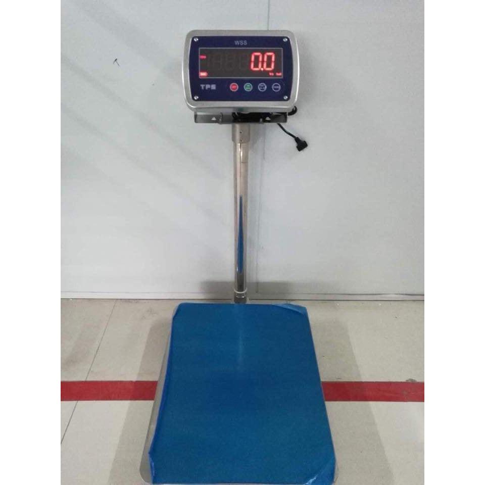 cân bàn điện tử - 60kg, cân hàng hóa, chất lượng
