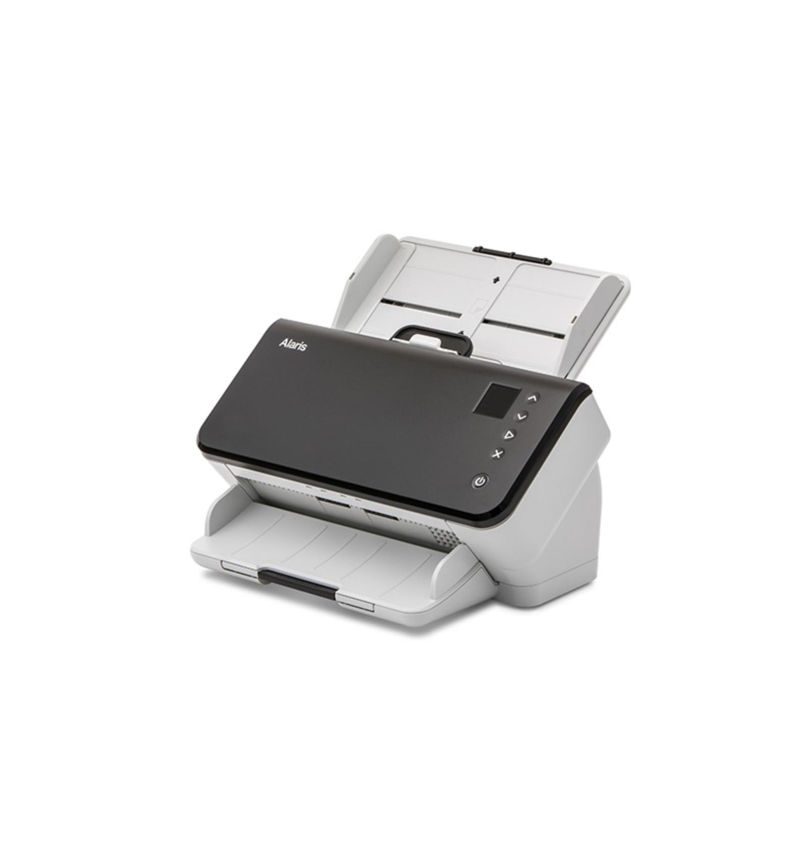 Máy quét tài liệu Alaris E1025 hàng chính hãng