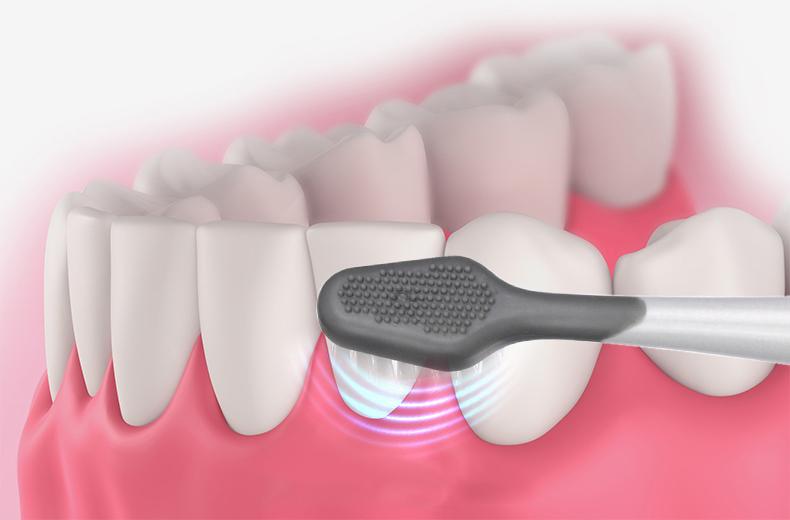 Bàn Chải Đánh Răng Điện Procare KHB02