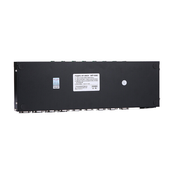 Bộ chia VGA 8 ra 4- 350Mhz (MT-804CH) Chính Hãng MT-VIKI có điều khiển