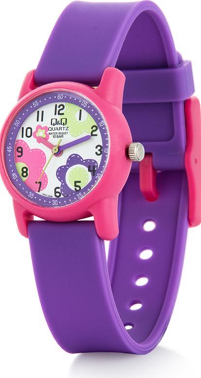 Đồng hồ trẻ em Q&Q Citizen  VR41J006Y dây nhựa