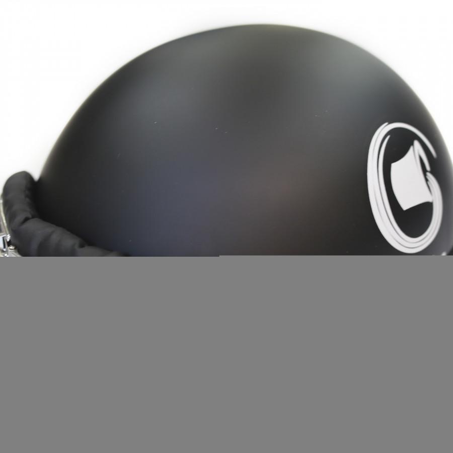 Combo mũ bảo hiểm cung hoàng đạo Bảo Bình+ kính uv400 loại 1