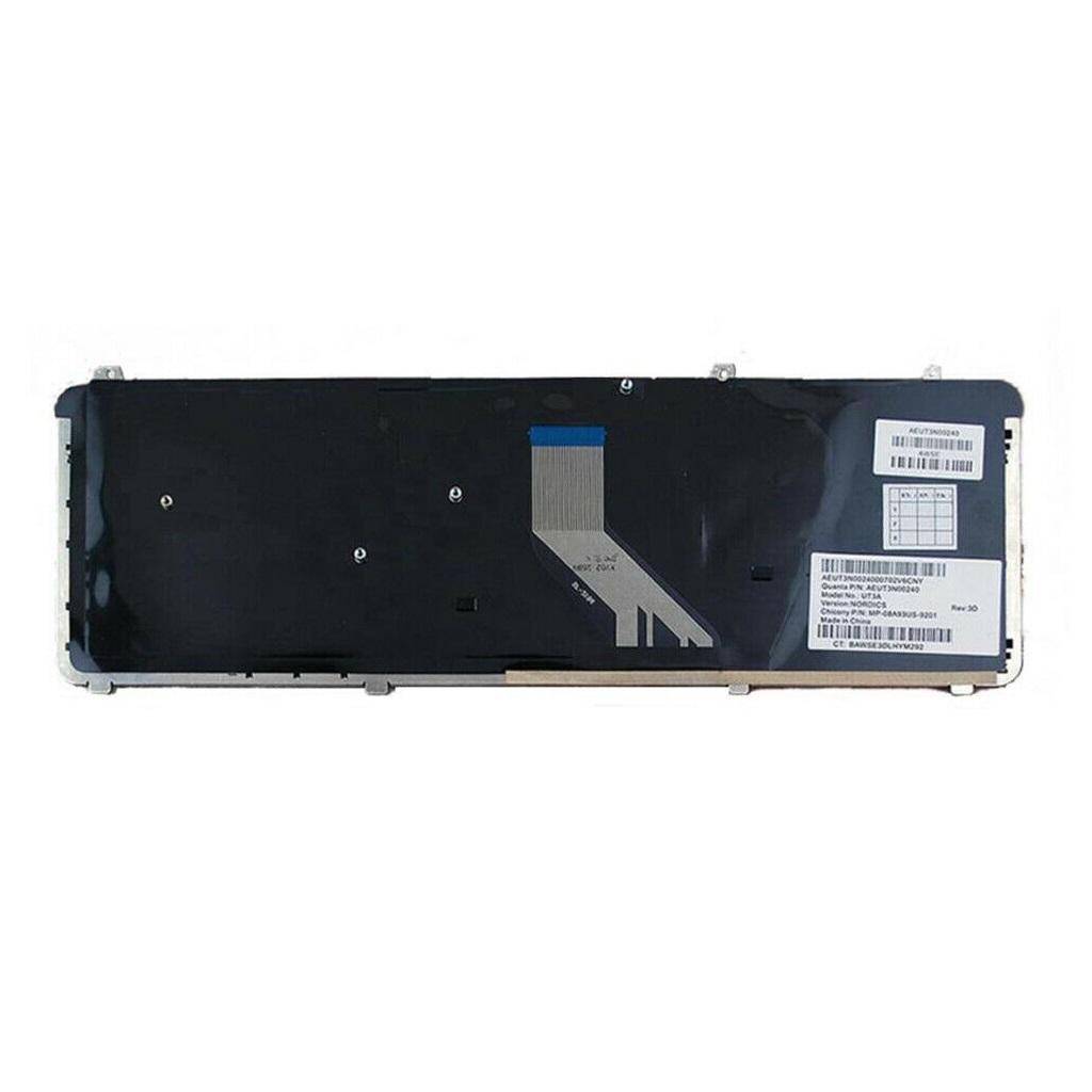 Bàn phím dành cho Laptop HP Pavilion DV6, DV6-1000, DV6-2000