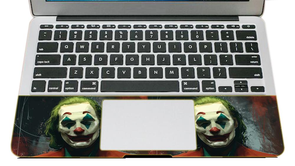 Mẫu Dán Trang Trí Laptop Điện Ảnh LTĐA - 304