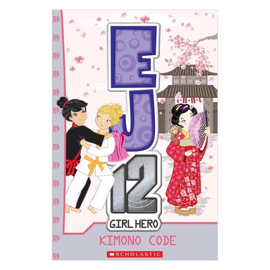 Ej12 #14: Kimono Code