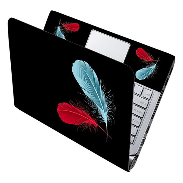 Mẫu Dán Decal Laptop Nghệ Thuật  LTNT- 30