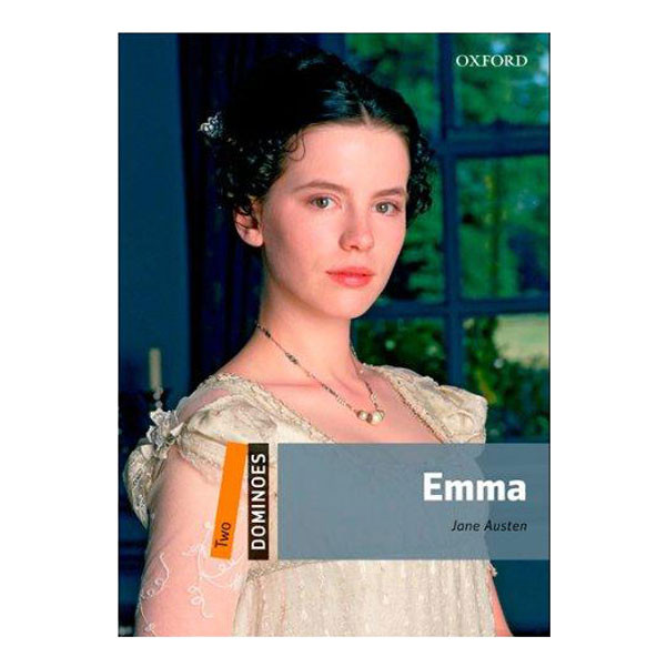 Dominoes (2 Ed.) 2: Emma