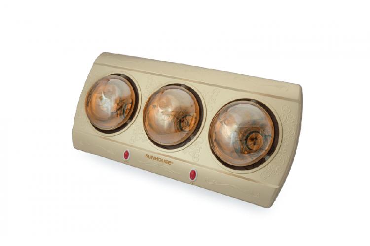 Đèn sưởi phòng tắm SUNHOUSE SHD3813 001