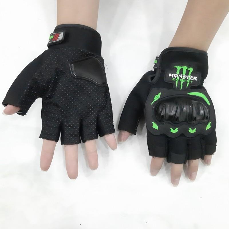 găng tay gù monster