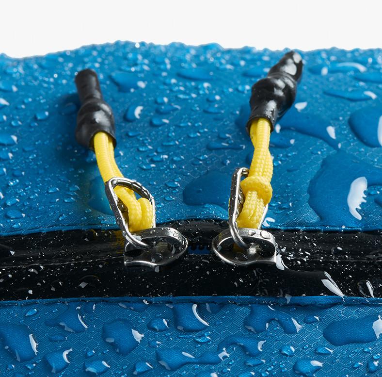 Balo gấp gọn, khả năng chống thấm nước nhẹ NH17A017-B 25lit