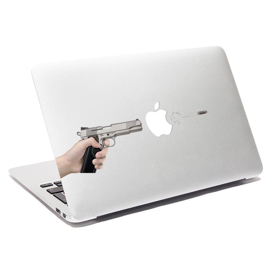 Mẫu Dán Decal Macbook - Nghệ Thuật Mac 38