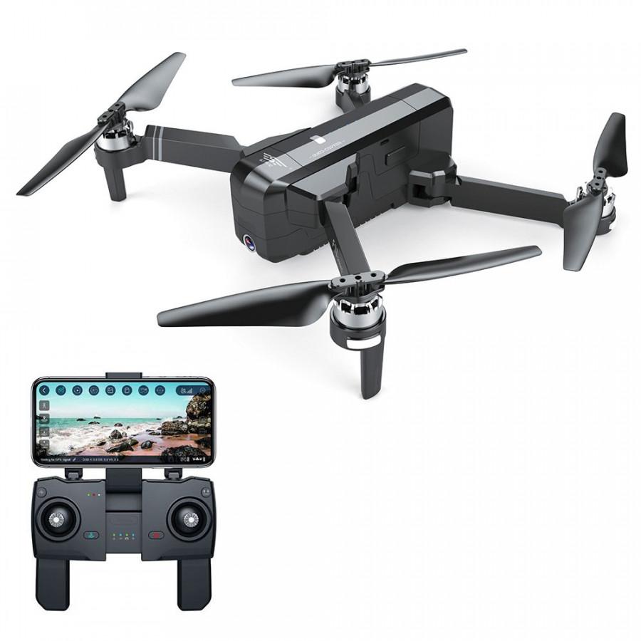 Flycam SJRC F11 Camera HD 1080/Chế độ kép GPS / GLONASS - Hàng Chính Hãng