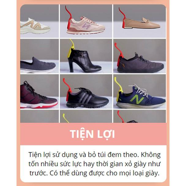 COMBO 5 KẸP XỎ GIÀY Lazy Shoe Helper