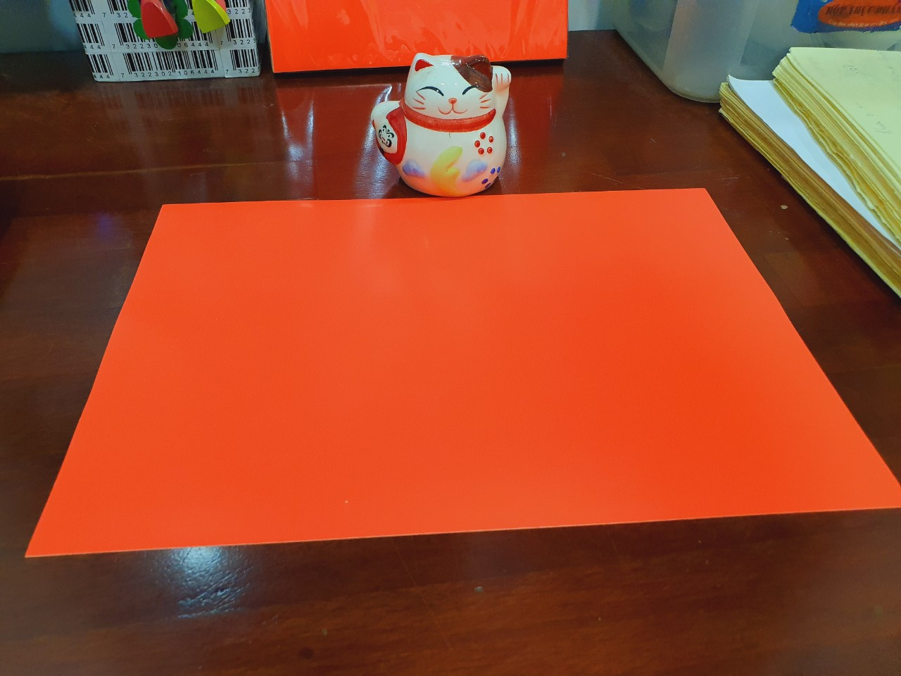 Decal Pc Cam Dạ Quang
