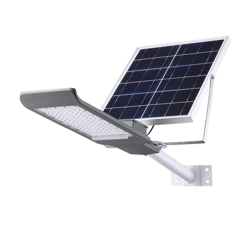 Đèn chiếu sáng năng lượng mặt trời điều khiển từ xa SL680