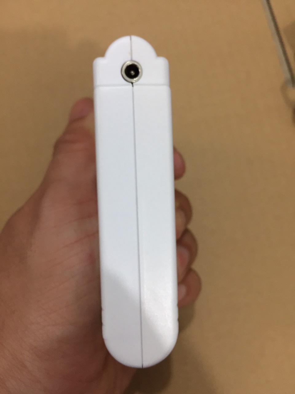Pin dành cho áo quạt gió công nghệ Nhật bản chỉ có Pin