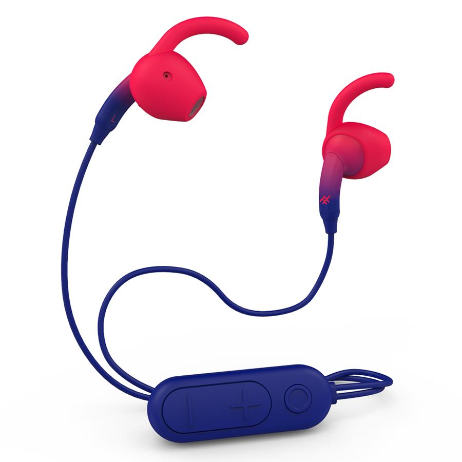 Tai Nghe Bluetooth Nhét Tai iFrogz Sound Hub Tone - Hàng Chính Hãng