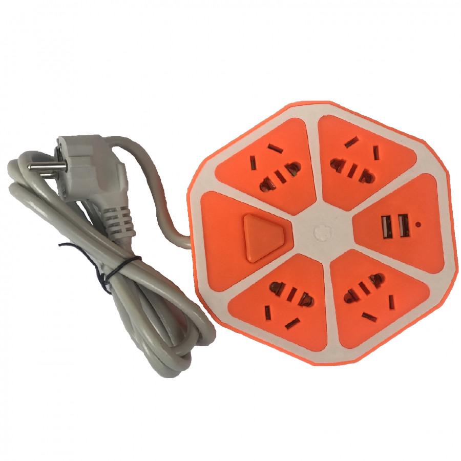 Ổ cắm điện đa năng tiện dụng