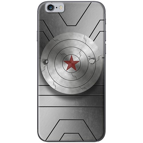 Ốp Lưng Hình Shield Dành Cho iPhone 6  6s - 23642130 , 4097921791977 , 62_20784412 , 120000 , Op-Lung-Hinh-Shield-Danh-Cho-iPhone-6-6s-62_20784412 , tiki.vn , Ốp Lưng Hình Shield Dành Cho iPhone 6  6s