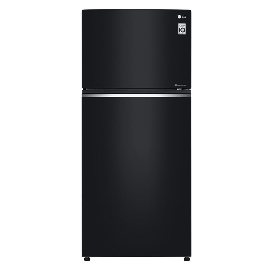 Tủ Lạnh Inverter LG GN-L702GB 506L - Hàng Chính Hãng