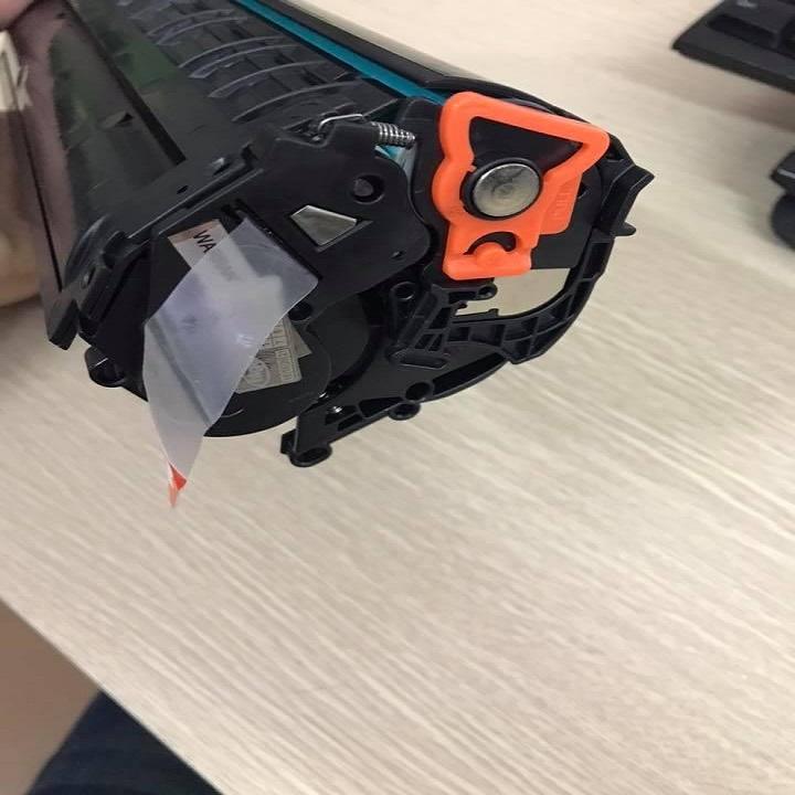 Hộp mực máy in Canon 3300, 308 in đẹp, nhập khẩu mới. Là Cartridge, catrich, toner dùng cho máy in Canon LBP 3300