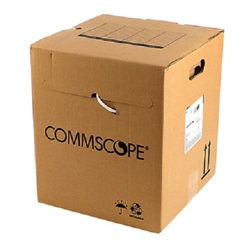 Cáp mạng CAT5 F/UTP Commscope  F/UTP - Hàng Chính hãng