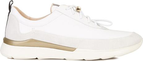 Giày Sneakers Nữ D Hiver D - Nappa+Suede