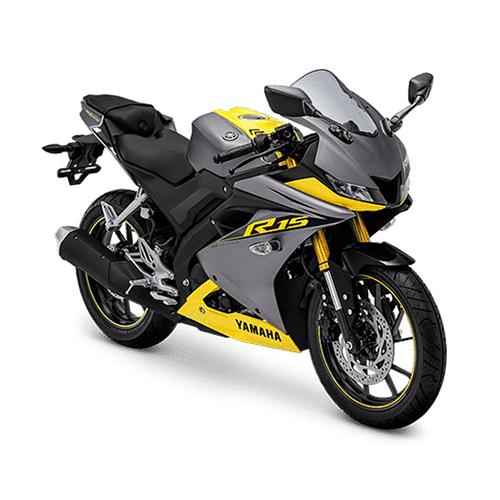 Xe Máy Yamaha R15 V3 - Hàng Nhập Khẩu