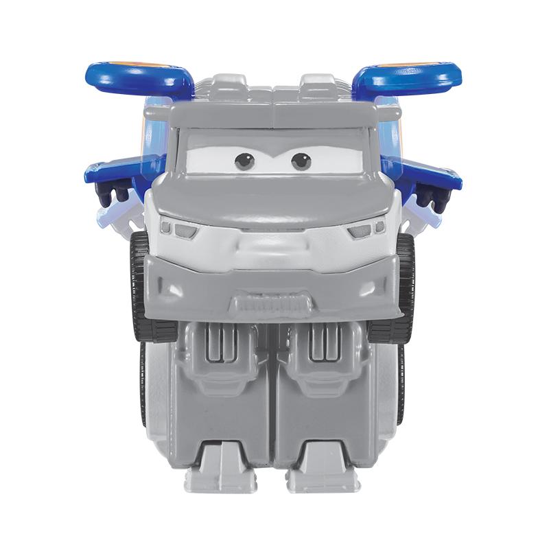 Đồ Chơi SUPERWINGS Đồ Chơi Robot Biến Hình Cỡ Nhỏ Leo Mạnh Mẽ YW750032