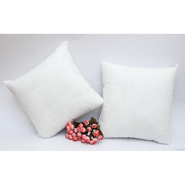 Đôi ruột gối sofa, gối ôm, gối tựa lưng 45 x 45cm ( 2 chiếc)